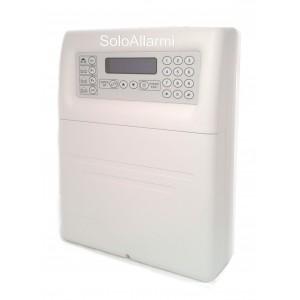Centrale allarme S64
