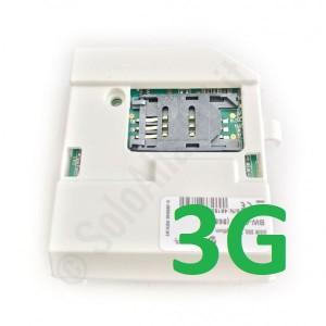 BW-3G - Modulo 3G per centrali Serie BW