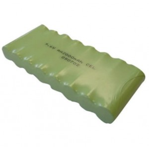 Batteria PYRONIX 361300036