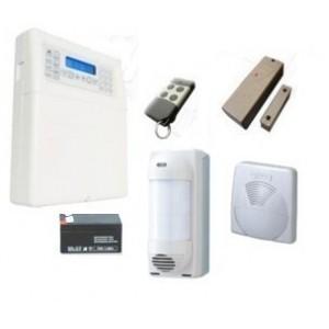Kit allarme wireless casa SA07 per esterno
