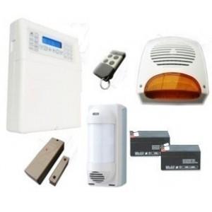 Kit allarme wireless casa SA08 per esterno