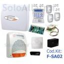 Kit filo int.Pet immune FSA02 con Kyo32
