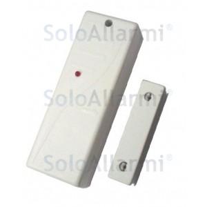 Contatto magnetico wireless CM20R