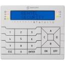 Tastiera di controllo LCD PREMIUM Bentel BKPLCD