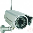 Foscam FI8904W Telecamera IPCAM  Wi-Fi  Esterno  ottica 1/5 2.8 mm 50°