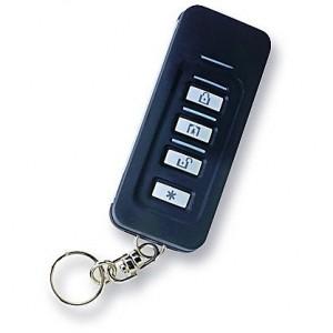 Radio Chiave Telecomando via Radio Bentel Security BW-RCH