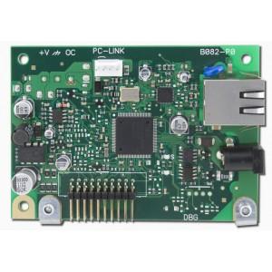 ABS IP Scheda di comunicazione LAN/WAN per Absoluta