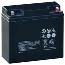 Batteria per allarme12V-16Ah