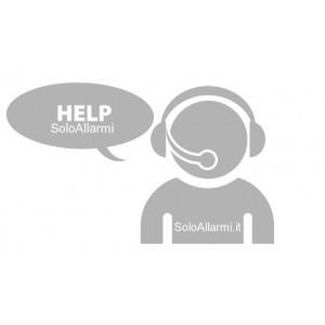 Servizio di Assistenza Tecnica dedicata su HelpDesk