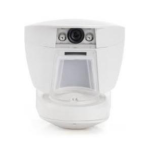 Sensore esterno 8 PIR via Radio Bentel Security BW-ODC con VIDEOCAMERA Immune agli Animali