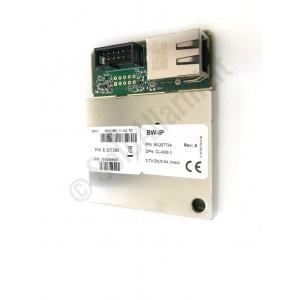 BW-IP Modulo IP per centrali serie BW