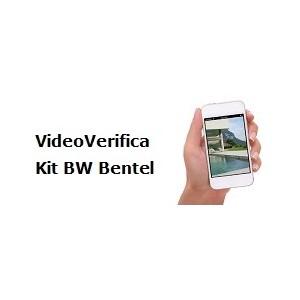 Videoverifica e gestione remota BW Bentel