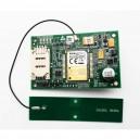 Modulo GSM 2G Multisocket per box abs