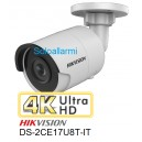 Bullet camera HIKVISION 4K