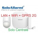 Kit allarme wireless AXIOM di Hikvision DS-PWA32-HGR